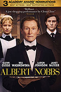 Albert Nobbs poster & wallpaper