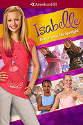 American Girl: Isabelle Dances into the Spotlight