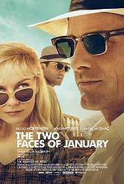 11178825 det The Two Faces of January (2014) Theater PreRLS (HD) Thriller * Viggo Mortensen