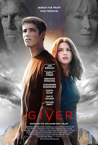 11178893 320 The Giver