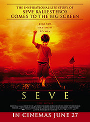 Seve (2014) Drama | Sport  (BLURAY)