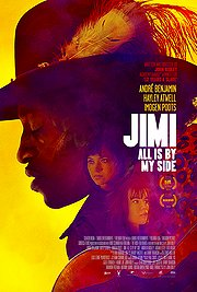 Jimi: All Is by My Side (2014) Drama (HD) In Theaters