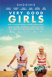 Very Good Girls (2014)  Drama (HD) PreRLS * Dakota Fanning