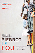 Pierrot le Fou (Pierrot Goes Wild) (Crazy Pete)