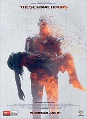 These Final Hours (2014) In Theaters (HD) Sci-Fi | Thriller