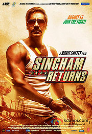 11179961 det Singham Returns (2014)  New in Theaters | Action (Hindi)