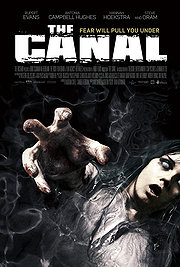 The Canal (2014) Horror | Thriller (HD) In Theaters