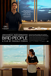 Bird People (2014) Fantasy, Drama, Romance