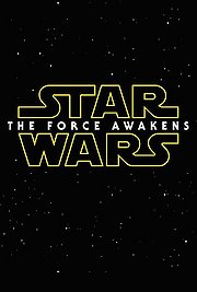 Star Wars: Episode VII – The Force Awakens (2015) New >TRAILER