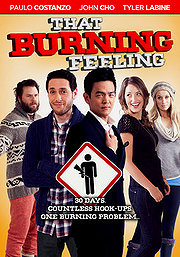 That Burning Feeling (2015) Comedy (PreRLS)