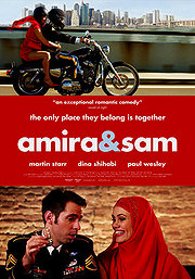 Amira And Sam (2014) [English] SL DM - Martin Starr, Dina Shihabi, Paul Wesley, Laith Nakli, David Rasche, Ross Marquand, Taylor Wilcox