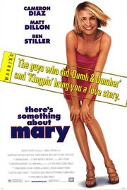 There&#039;s Something About Mary Poster