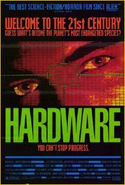Hardware Poster