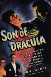 Son of Dracula