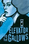 Ascenseur pour l'echafaud (Elevator to the Gallows) (Lift to the Scaffold) (Frantic)