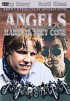 Angels Hard As They Come (Angel Warriors)