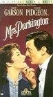 Mrs. Parkington poster Greer Garson Susie Parkington
