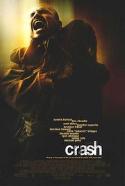 Crash Poster