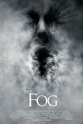 Poster del film The Fog - Nebbia assassina