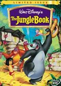 The Jungle Book poster & wallpaper