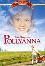 Pollyanna Poster