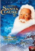 The Santa Clause 2 - The Mrs. Clause