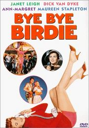Bye Bye Birdie Poster
