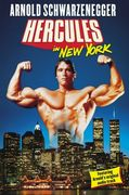 Hercules in New York poster & wallpaper