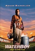 The Waterboy poster & wallpaper