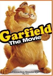 Garfield - The Movie