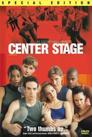 Center Stage