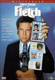 Fletch Poster
