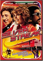 Silver Streak Poster