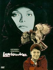Ladyhawke Poster