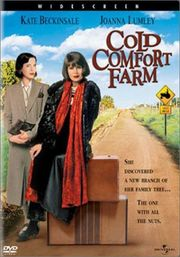 Cold Comfort Farm Poster