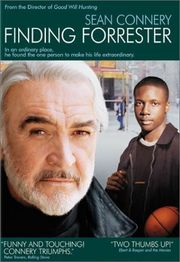 Finding Forrester Poster