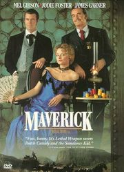 Maverick Poster