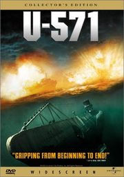 U-571 Poster