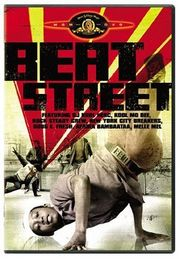 Beat Street Poster