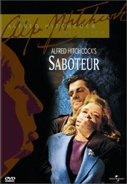 Saboteur