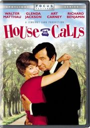 House Calls Poster