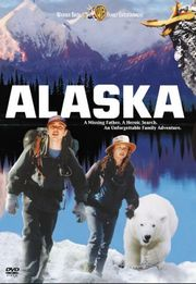 Alaska Poster