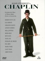Chaplin Poster