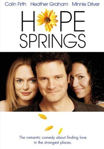 Hope Springs Cover