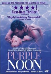 Plein soleil (Purple Noon) (Blazing Sun) (Full Sun) (Lust for Evil)