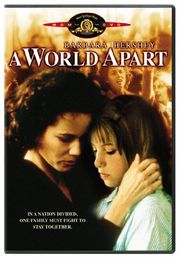A World Apart Poster