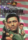 The Manchurian Candidate poster & wallpaper
