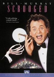 Scrooged