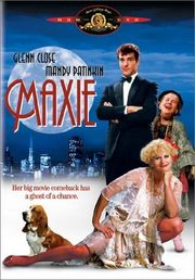 Maxie Poster