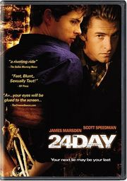 The 24th Day Poster